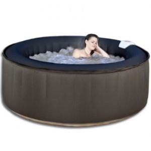 spa gonflable pas cher 6 places Aqua Spa Family
